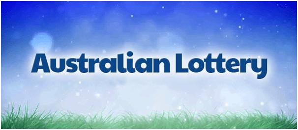 Australian Lottery